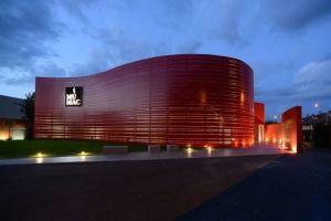 Mumac - Museo delle Macchine per il Caffè