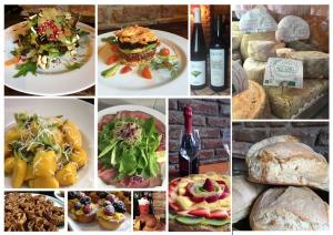 prodotti e piatti della tradizione Binasco